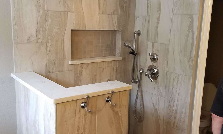 Frisco Bathroom